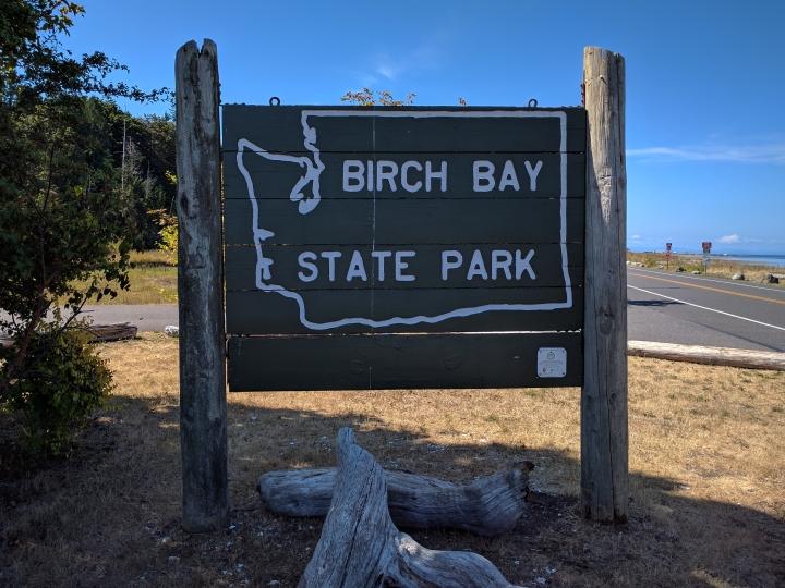 Birch Bay SP